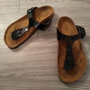 Birkenstocks sandals ❕